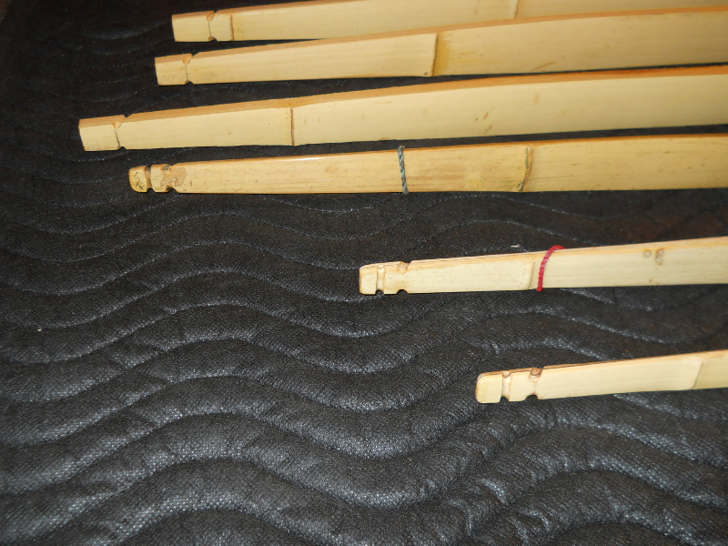 Bamboo Hickory Longbows — Archery For All Ages