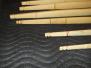 Bamboo Hickory Longbows