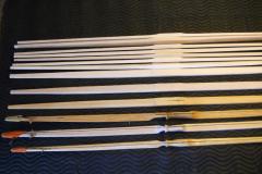 Hickory Longbows